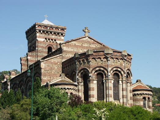 L'église (© Renaud Aulagner 2006)