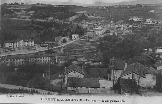 Pont-Salomon (© Vallée des forges)