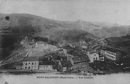 Pont-Salomon (© Vallée des forges)
