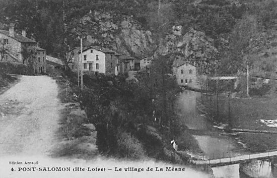 La Méane (© Vallée des forges)