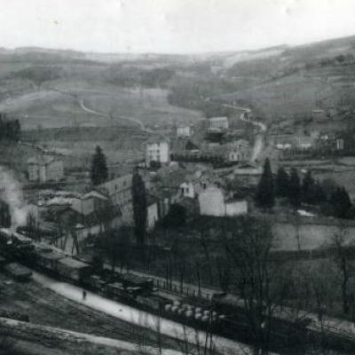 Histoire de la Vallée des forges