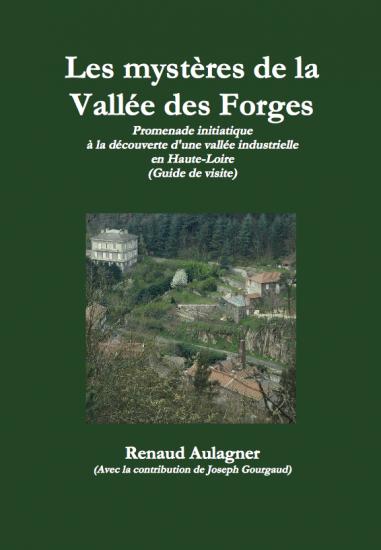 Mysteres de la vallee des forges