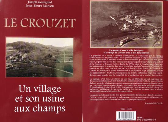 Le  Crouzet (43)